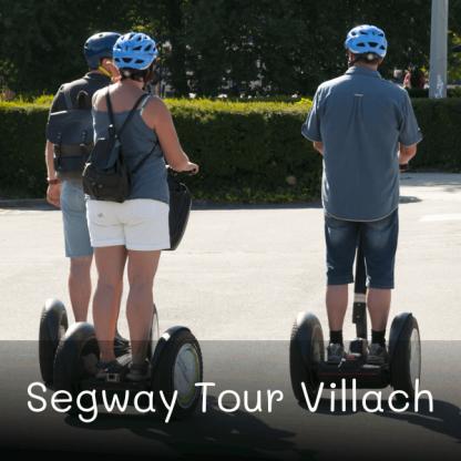 Segway Tour Villach